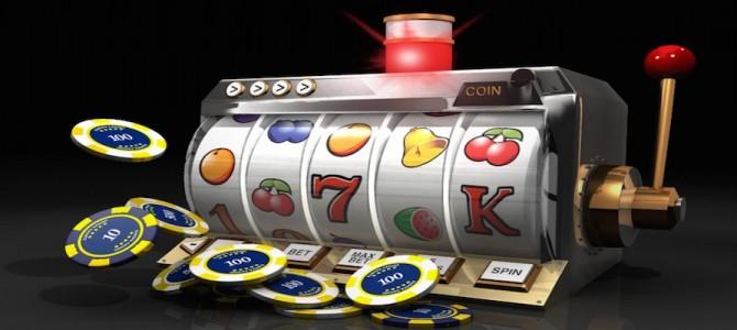 Online-Spielautomaten im 22. Jahrhundert | Casino.com